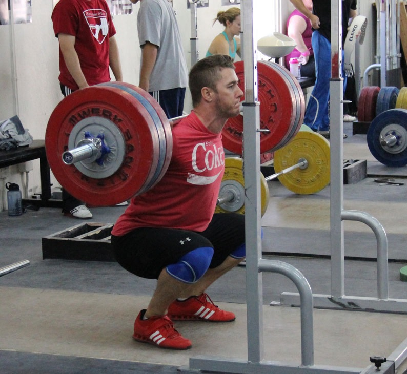 5f18a263a1ae The Squat  A Bio-Mechanical Assessment – Taylor s Strength Training