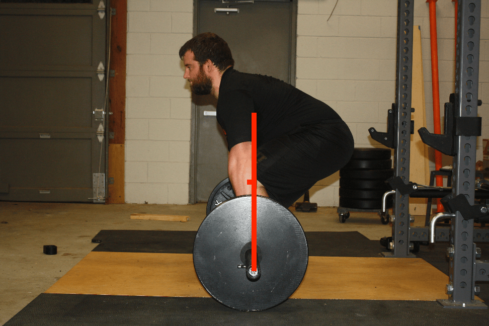 How To Deadlift With Proper Form The Definitive Guide - 768×512